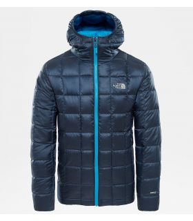 Chaqueta The North Face Kabru HD JKT Hombre Navy