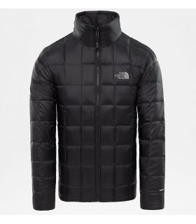 Chaqueta The North Face Kabru JKT Hombre Negro
