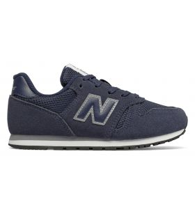 Zapatillas New Balance KJ373 Navy