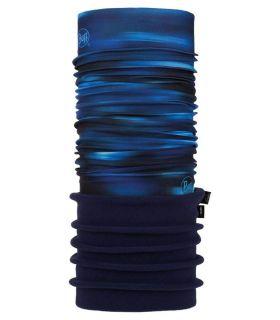 Braga Buff Polar Sombreado Azul. Oferta y Comprar online