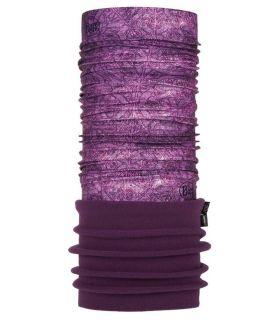 Braga Buff Polar Siggy Púrpura. Oferta y Comprar online