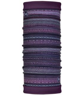Braga Buff Reversible Polar Anira Púrpura. Oferta y Comprar online