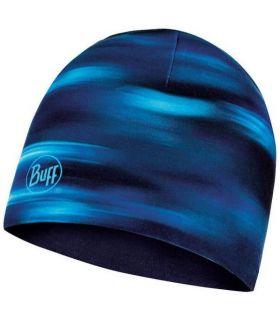 Gorro Buff Microfibra Reversible Sombreado Azul. Oferta y Comprar online