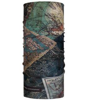 Braga Buff National Geographic Regiones Árticas. Oferta y Comprar online