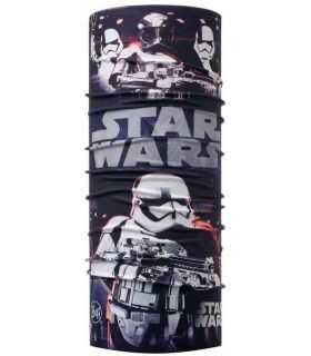 Braga Buff Original Jr Star Wars First Order Negro. Oferta y Comprar online