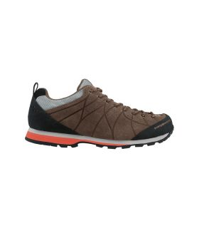 ZAPATO BOMIO IP TRANGO MARRON CHOCOLATE