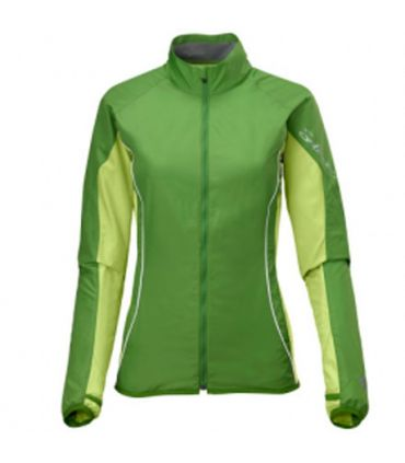 Chaqueta Salomon Fast Wing III jacket Mujer