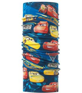 Braga Buff Original Child Top Cars Azul. Oferta y Comprar online