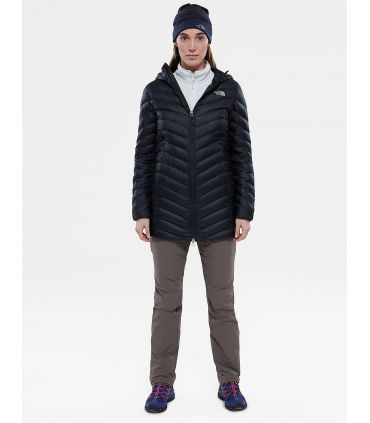 Parka The North Face Trevail Mujer Negro