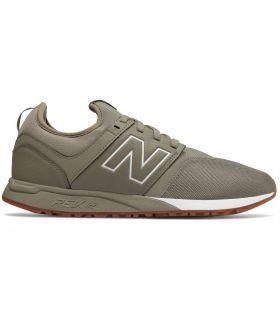 Zapatillas New Balance MRL247 Hombre Crema