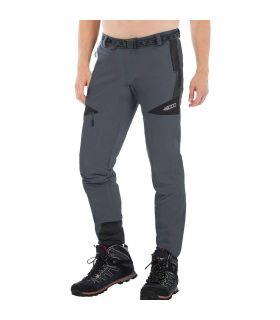 Pantalones +8000 Nordmore 084 18I Hombre Gris. Oferta y Comprar online