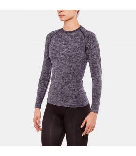 Camiseta térmica HG Sports 8052J Mujer Gris Vigore. Oferta y Comprar online