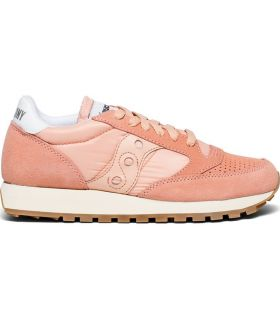 more photos 6bf21 a8949 Zapatillas Saucony Jazz Original Vintage Mujer Melocoton