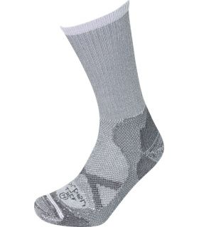 Calcetines Lorpen T2 Light Hiker Gris