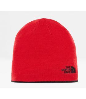 Gorro reversible The North Face Banner Negro Rojo. Oferta y Comprar online