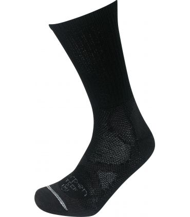 Calcetines Lorpen T2 Light Hiker Negro