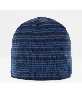 Gorro The North Face Bones Beanie Azul. Oferta y Comprar online