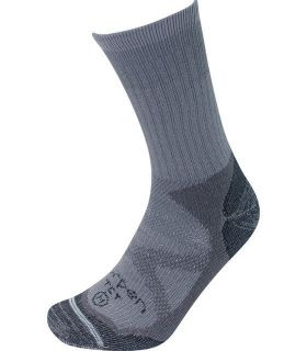 Calcetines Lorpen T2 Trekking Thermolite Gris