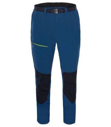Pantalones Ternua Asgard Hombre Azul