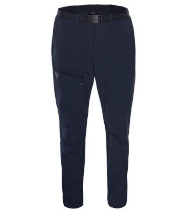 Pantalones Ternua Asgard Hombre Gris