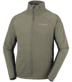 Chaqueta Columbia Alpine Traverse Jacket Hombre. Oferta y Comprar online