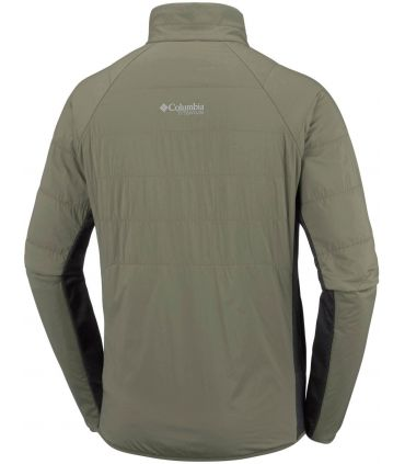 Chaqueta Columbia Alpine Traverse Jacket Hombre