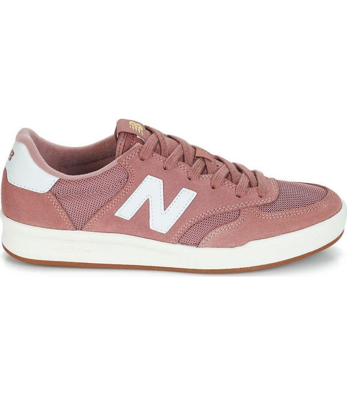 Compra online Zapatillas New Balance WRT300 Mujer Rosa en oferta al mejor precio