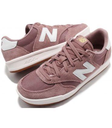 Zapatillas New Balance WRT300 Mujer Rosa