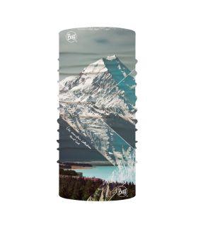 Braga Buff New Zeland Mountain Collection Mount Cook Multicolor. Oferta y Comprar online