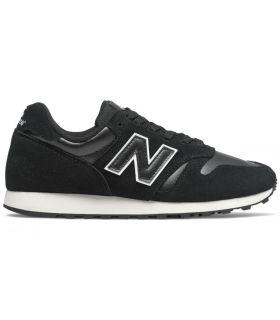 Zapatillas New Balance WL373 Mujer Negro. Oferta y Comprar online