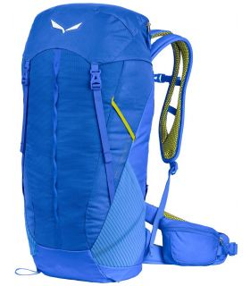 Mochila Salewa Mtn Trainer 28 Azul Náutico