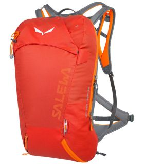 Mochila Salewa Winter Train 26 Calabaza