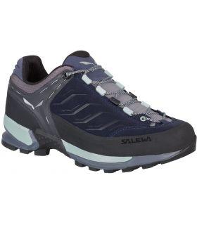 Zapatillas Salewa Ws Mtn Trainer Mujer Marina Premium. Oferta y Comprar online