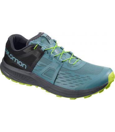 Zapatillas Salomon Ultra Pro Hombre Bluestone