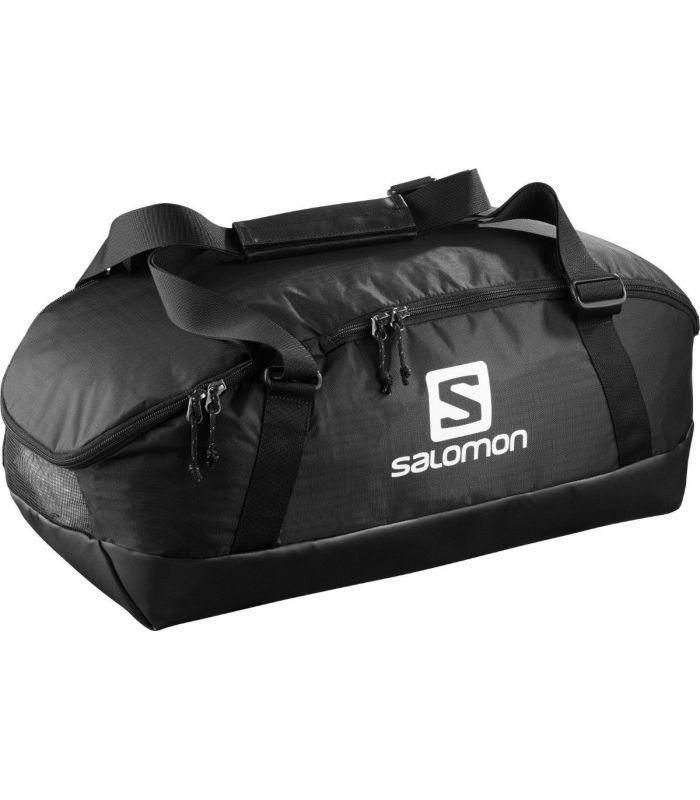 Compra online Bolsa deporte Salomon Prolog 40 Negro en oferta al mejor precio