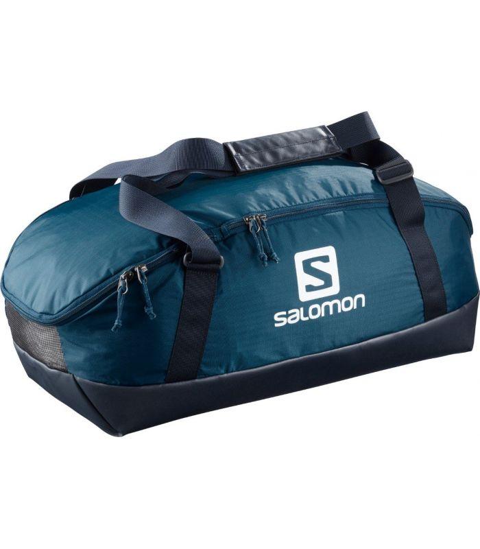 Compra online Bolsa deporte Salomon Prolog 40 Poseidon en oferta al mejor precio