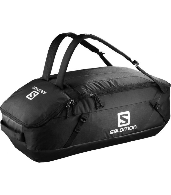 Compra online Bolsa de deporte Salomon Prolog 70 Negro en oferta al mejor precio