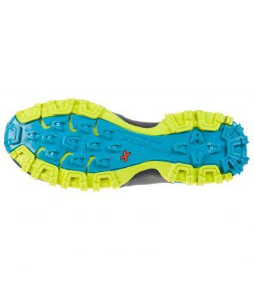 Zapatillas La Sportiva Bushido II Hombre Opal