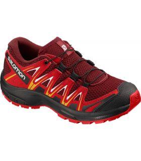 Zapatillas Salomon Xa Pro 3d J Niños Dalia. Oferta y Comprar online
