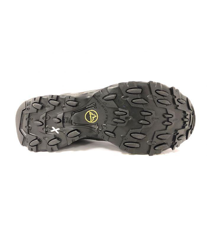 Compra online Zapatillas La Sportiva Ultra Raptor Hombre Negro Carbon en oferta al mejor precio