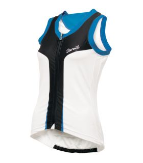 Camiseta Ciclismo Dare2b AEP Roller Jersey Mujer