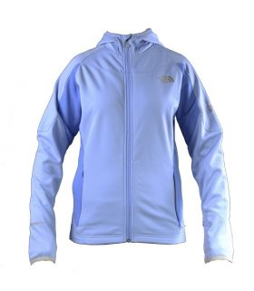 Chaqueta Multiusos The North Face Warp Jakcet Mujer