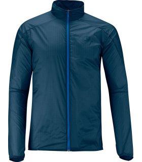 Chaqueta Running Salomon S-lab Light Jacket Hombre