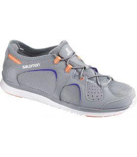 Zapatillas Náuticas Salomon Cove Light Mujer. Oferta y Comprar online