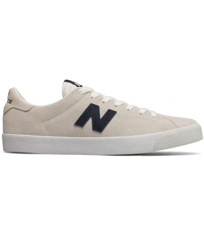 Compra online Zapatillas New Balance AM210 Hombre Blanquecino en oferta al mejor precio