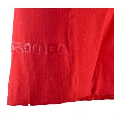 Pantalones Salomon S-Lab Short 6 M Hombre Racing Red