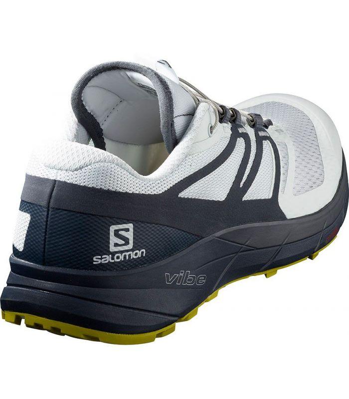 Compra online Zapatillas Salomon Sense Ride 2 Hombre Ilusión Azul en oferta al mejor precio