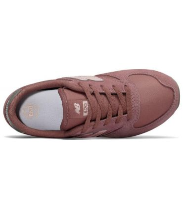 Zapatillas New Balance YC420 Rosa