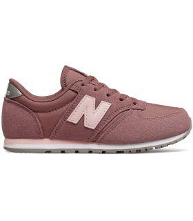 Zapatillas New Balance YC420 Rosa. Oferta y Comprar online