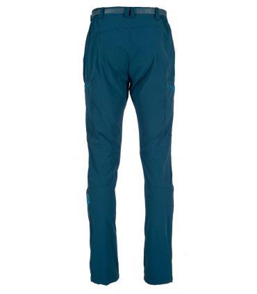 Pantalones Ternua Sabah Hombre Laguna Oscura